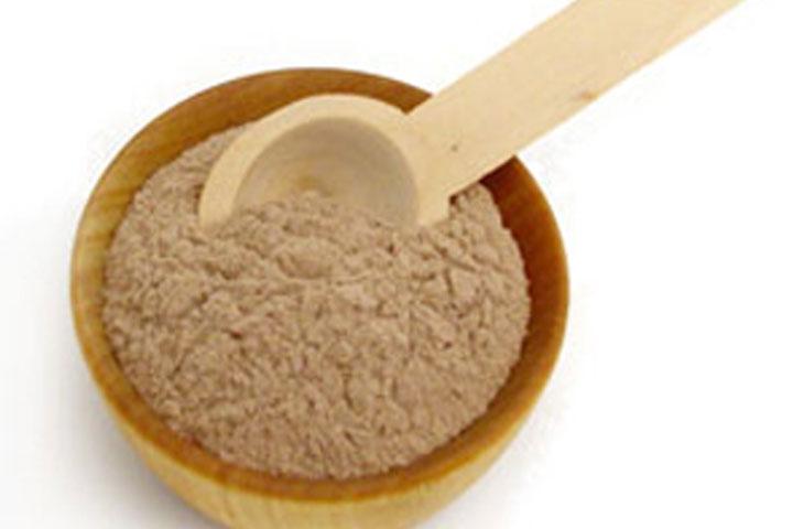 Bentonite-Clay
