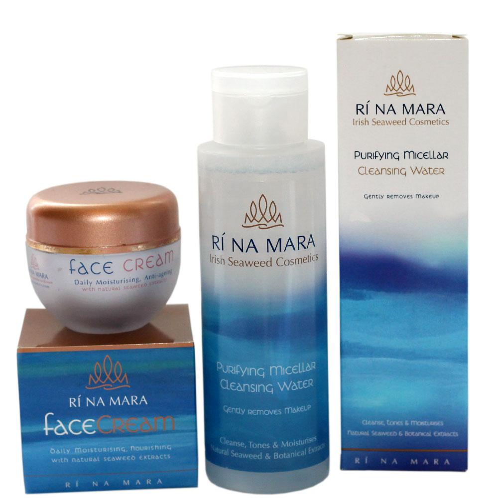 Face-Cream-Cleanser-Water-Gift-Set