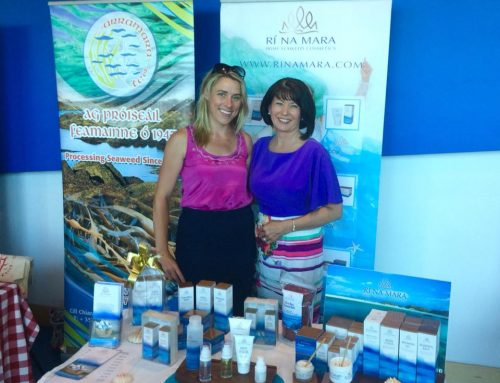 1st International Seaweed for Health Conference