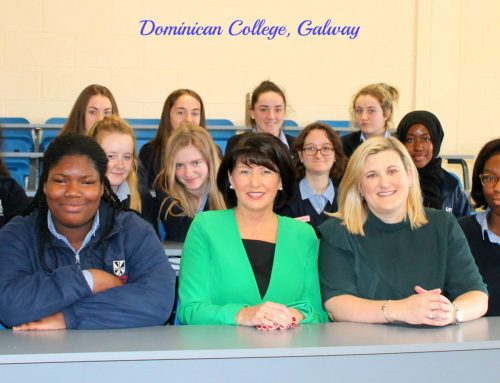 Dominican College, Galway
