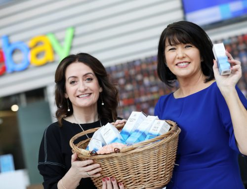eBay national Retail Expansion Programme