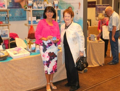 Galway 50 Plus Expo