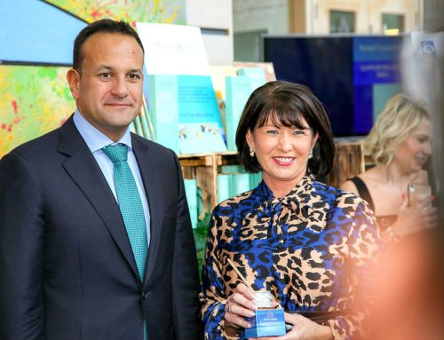 An Taoiseach visits eBay Ireland Expo